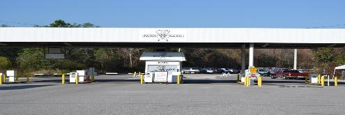 Cheapestairportparking Parking -Park Bark and Fly - Orlando (MCO) Airport Parking