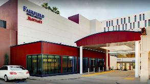 Cheapestairportparking Parking -Fairfield Inn & Suites LAX Airport Parking