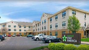 Cheapestairportparking Parking -Extended Stay America Minneapolis Airport Parking South (NO SHUTTLE)
