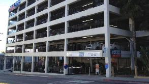Cheapestairportparking Parking -105 LAX Airport Parking