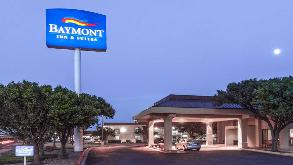 Cheapestairportparking Parking -Baymont Inn & Suites - Amarillo (AMA) Airport Parking