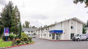 Cheapestairportparking Parking -Motel 6 Seattle SeaTac Airport Parking