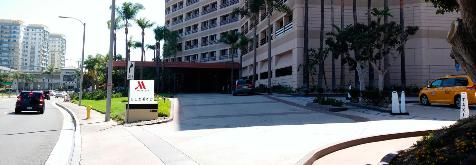 Cheapestairportparking Parking -Marina Del Ray Marriott  LAX Parking (4100 Admiralty Way)